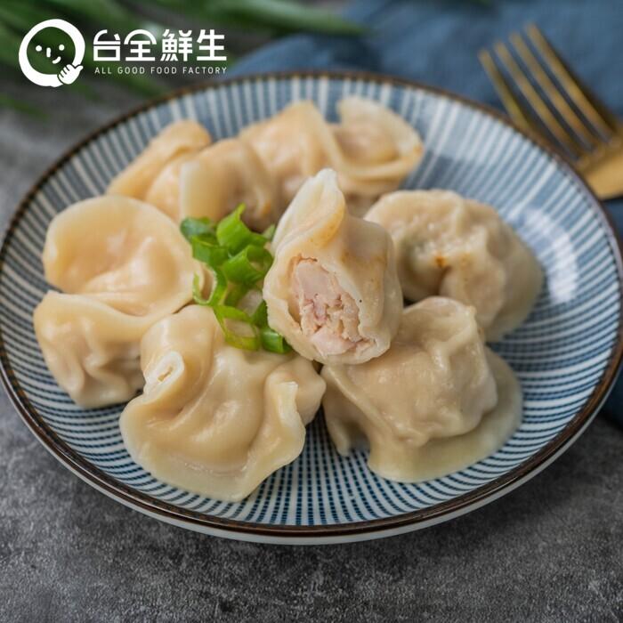 水餃(高麗菜)